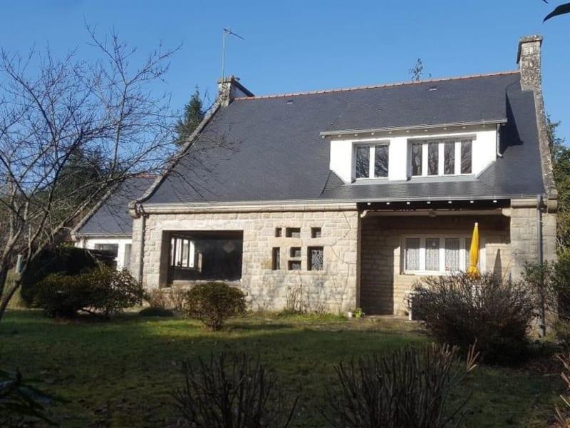 Sale house / villa Quimper 275600€ - Picture 1