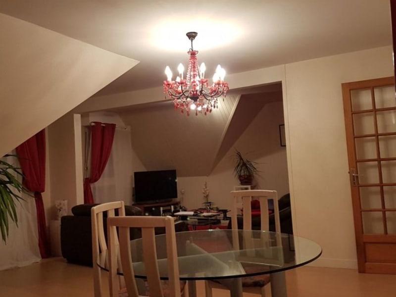 Sale apartment Quimper 149520€ - Picture 1
