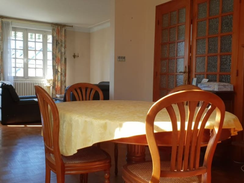 Vente maison / villa Quimper 159999€ - Photo 2