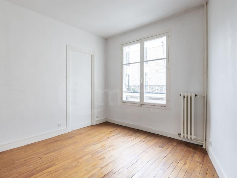 Sale apartment Asnieres sur seine 309000€ - Picture 2