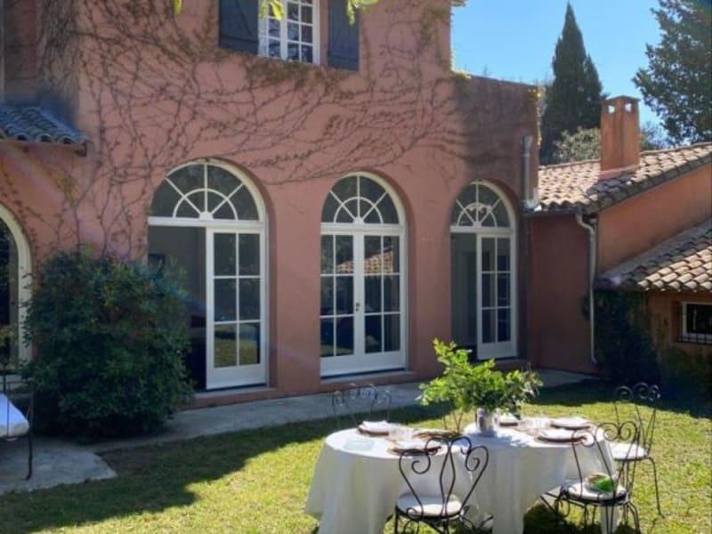 Sale house / villa Orange 630000€ - Picture 1