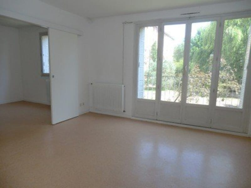Location appartement Chalon sur saone 500€ CC - Photo 1