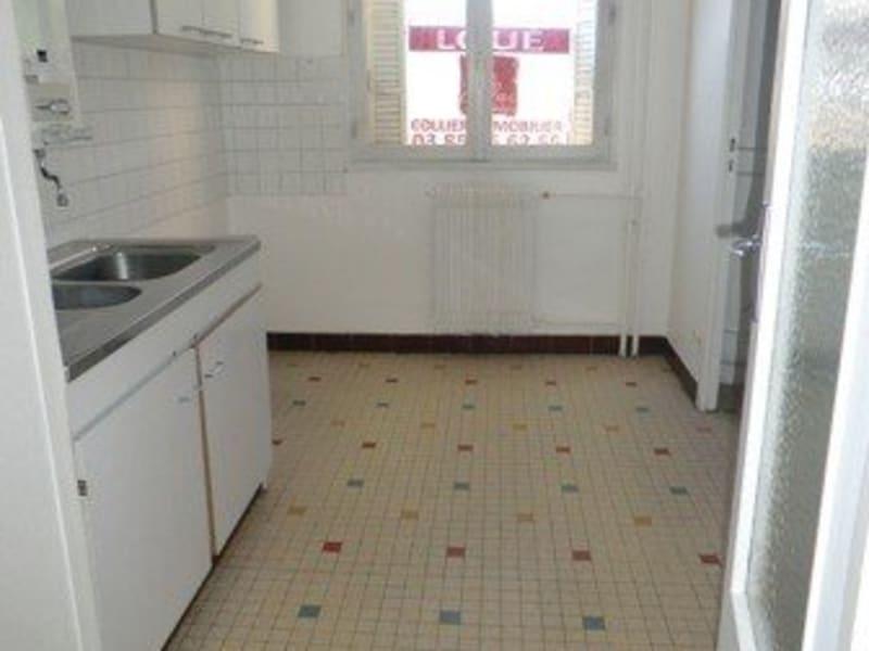 Rental apartment Chalon sur saone 500€ CC - Picture 7