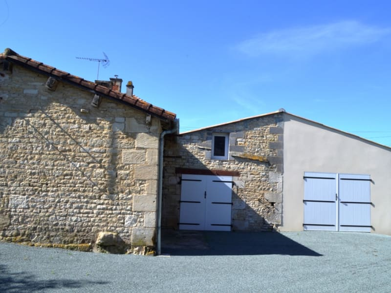 Vente maison / villa Le mazeau 273 200€ - Photo 14