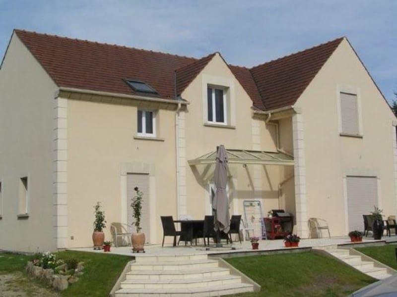 Vente maison / villa Grisy les platres 621800€ - Photo 1