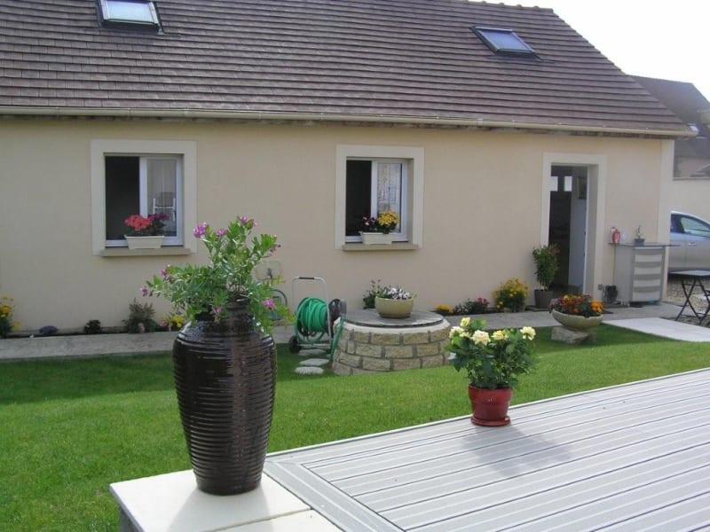 Vente maison / villa Grisy les platres 621800€ - Photo 2
