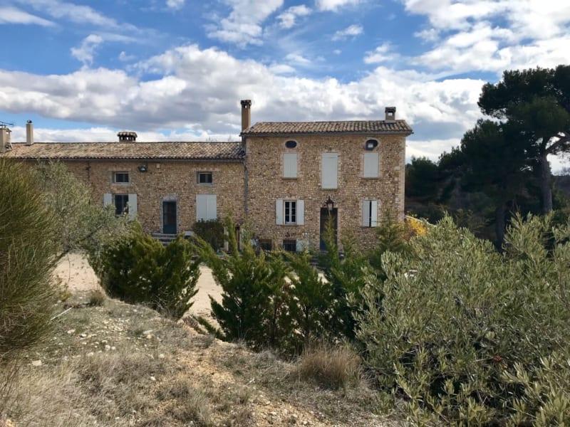 Propriété 120 hectares
