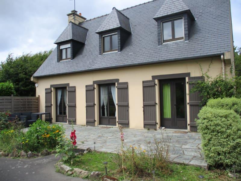 Vente maison / villa Pleurtuit 419200€ - Photo 1