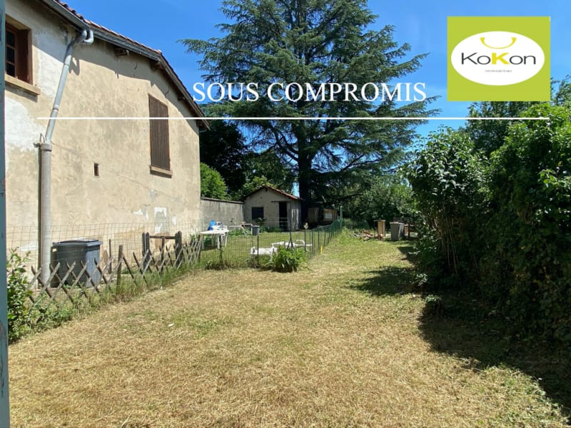 Vente appartement Irigny 220000€ - Photo 1