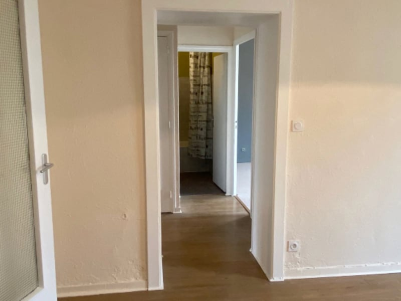 Vente appartement Irigny 220000€ - Photo 6