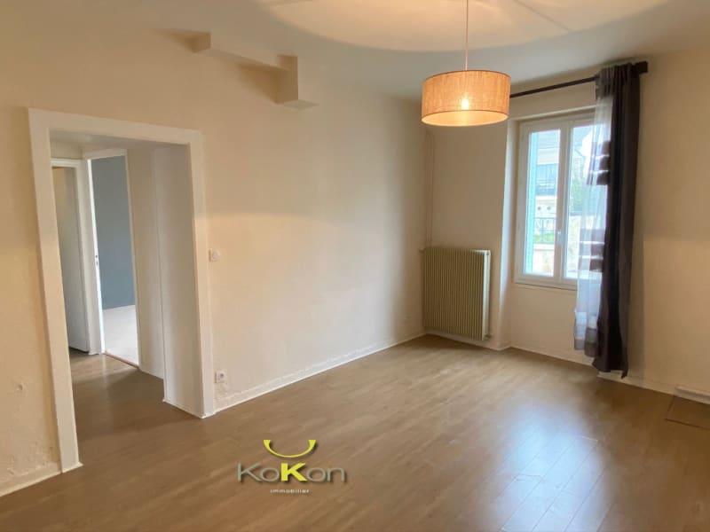 Vente appartement Irigny 220000€ - Photo 8