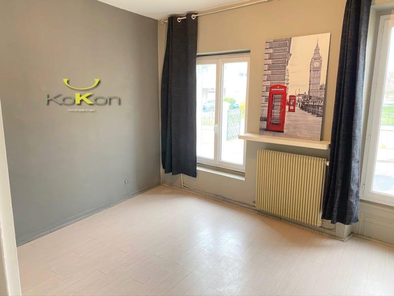 Vente appartement Irigny 220000€ - Photo 10