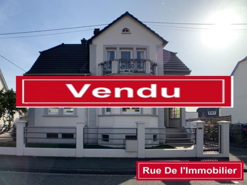 Vente maison / villa Haguenau 390000€ - Photo 1