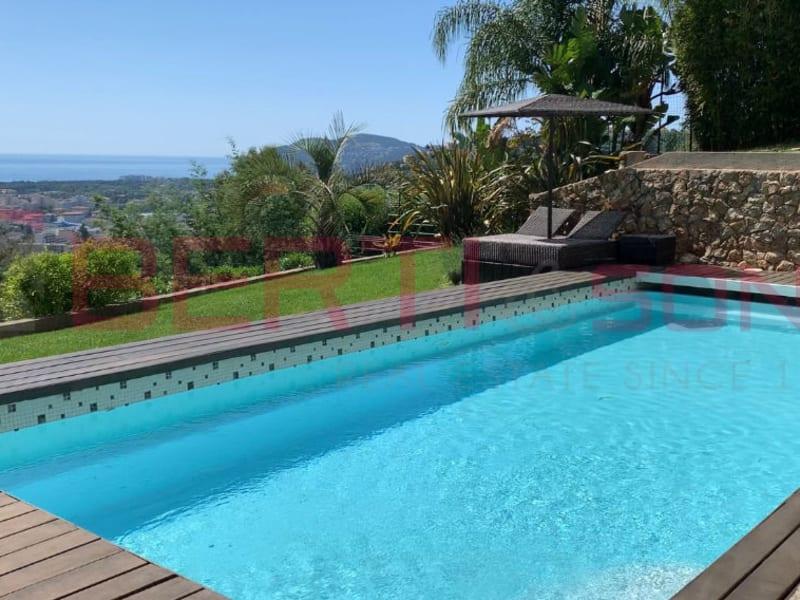 Sale house / villa Mandelieu la napoule 1390000€ - Picture 1
