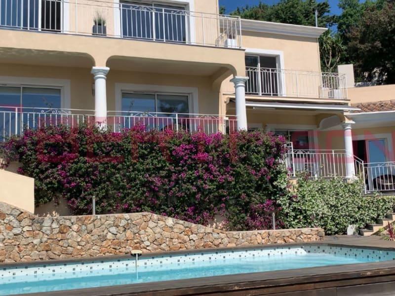 Sale house / villa Mandelieu la napoule 1390000€ - Picture 3