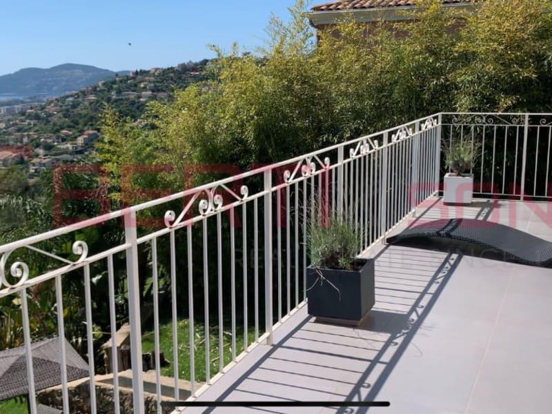 Sale house / villa Mandelieu la napoule 1390000€ - Picture 14