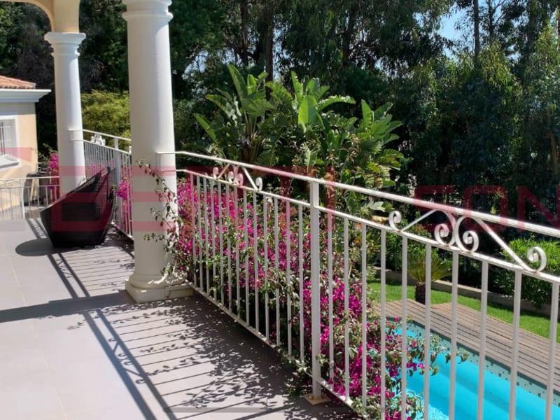 Sale house / villa Mandelieu la napoule 1390000€ - Picture 16