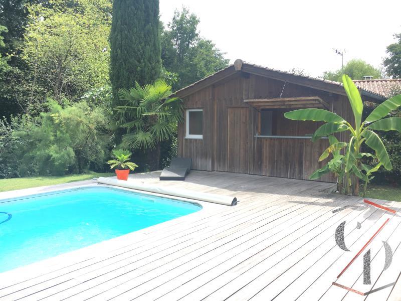 Vente maison / villa Martignas sur jalle 555000€ - Photo 2