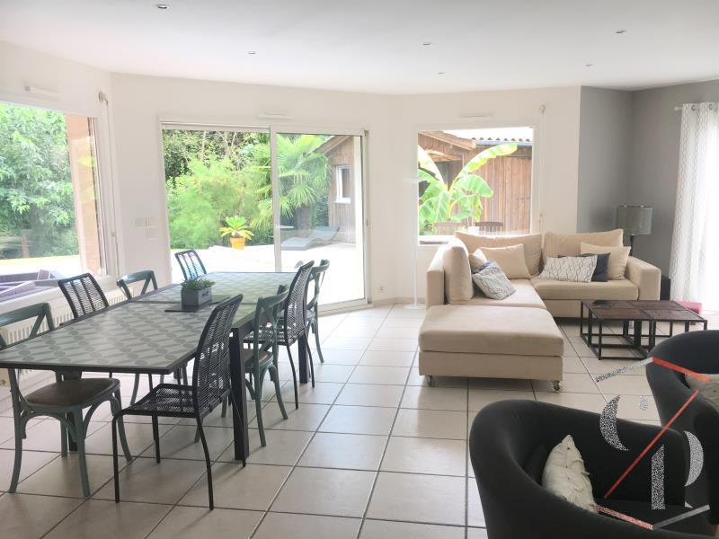 Vente maison / villa Martignas sur jalle 555000€ - Photo 5