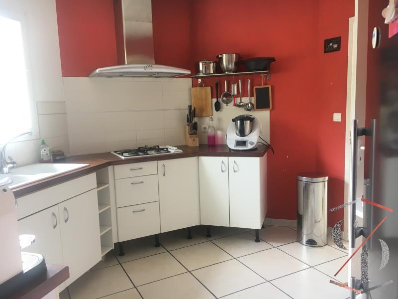 Vente maison / villa Martignas sur jalle 555000€ - Photo 9
