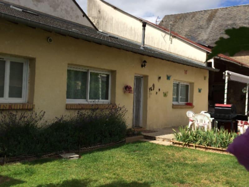Maison Henrichemont 5 pièce(s) 150 m2