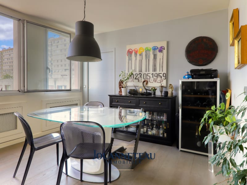 Sale apartment Vanves 499 000€ - Picture 3