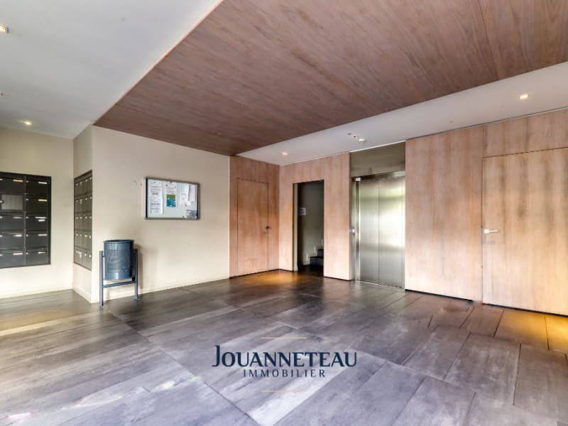 Sale apartment Vanves 499 000€ - Picture 9