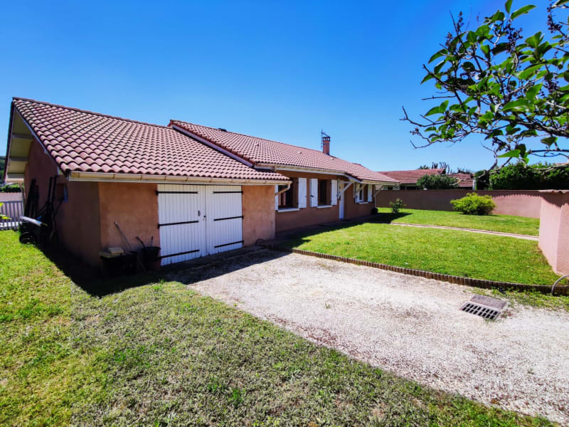 Продажa дом Saint-just-chaleyssin 320000€ - Фото 1