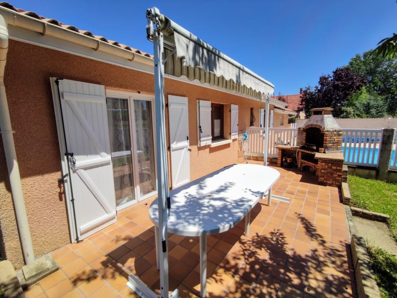 Продажa дом Saint-just-chaleyssin 320000€ - Фото 2