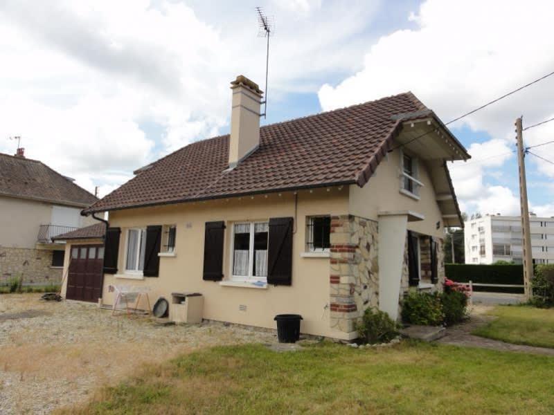Vente maison / villa Villers sur mer 330000€ - Photo 4