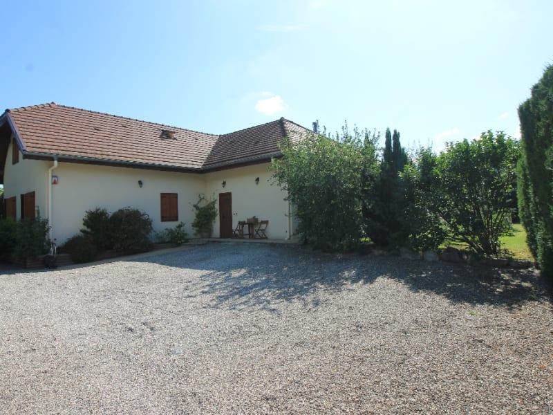 Sale house / villa Barraux 399000€ - Picture 2