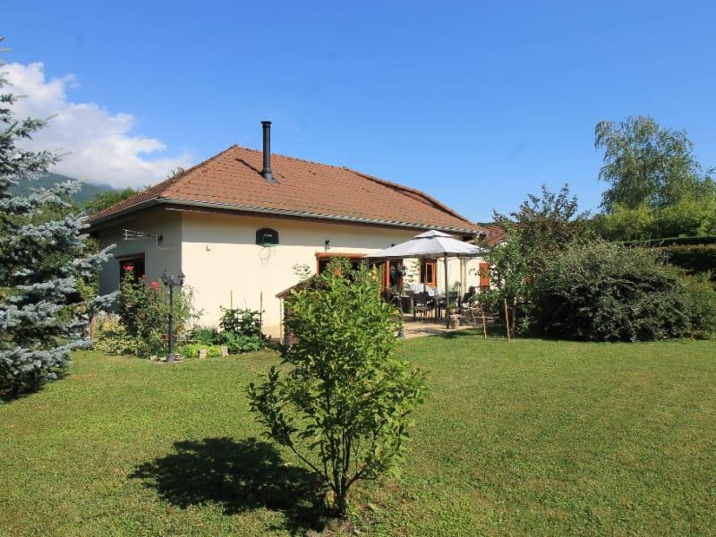 Sale house / villa Barraux 399000€ - Picture 3