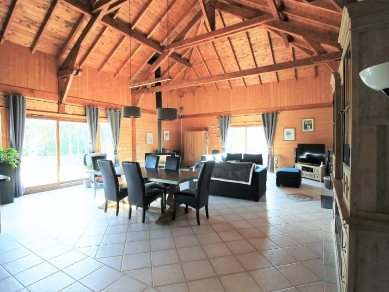 Sale house / villa Barraux 399000€ - Picture 4