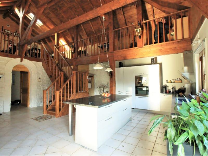 Sale house / villa Barraux 399000€ - Picture 5