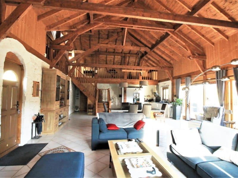 Sale house / villa Barraux 399000€ - Picture 6