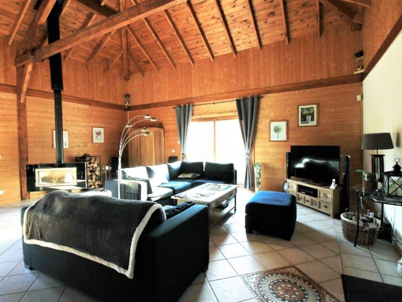 Sale house / villa Barraux 399000€ - Picture 7