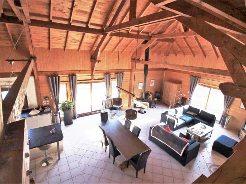 Sale house / villa Barraux 399000€ - Picture 12