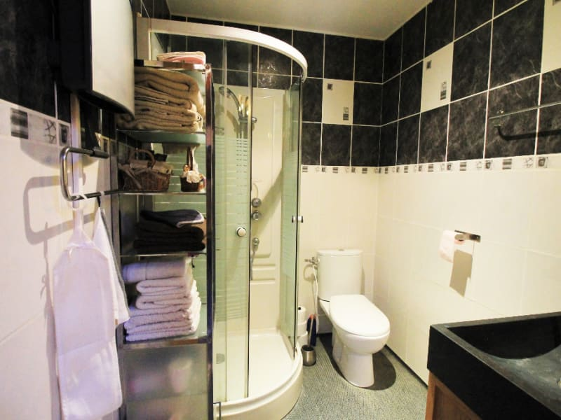 Sale house / villa Barraux 399000€ - Picture 15