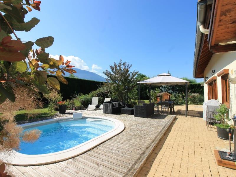 Sale house / villa Barraux 399000€ - Picture 16