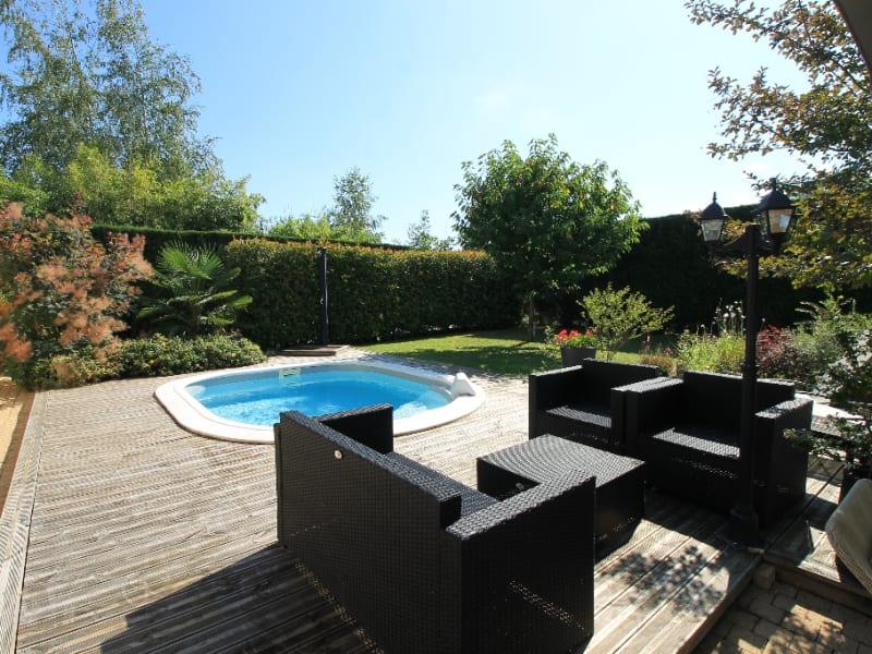 Sale house / villa Barraux 399000€ - Picture 17