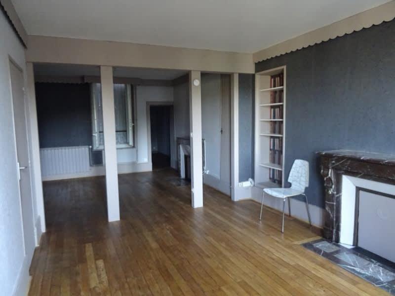 Rental apartment Moulins 430€ CC - Picture 1