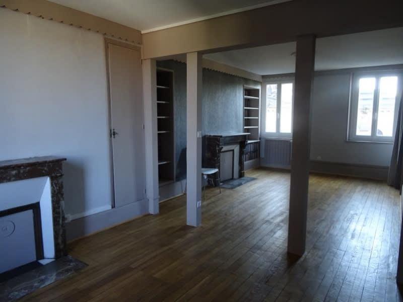 Rental apartment Moulins 430€ CC - Picture 2