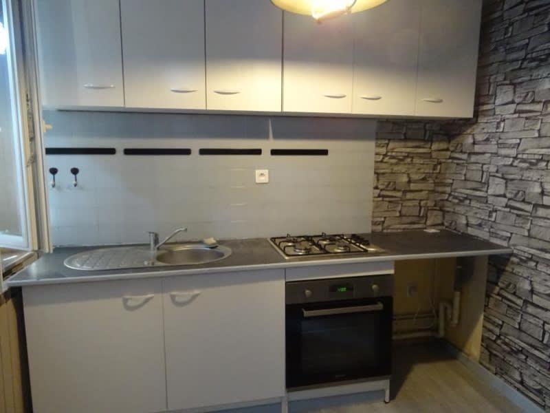 Rental apartment Moulins 430€ CC - Picture 4