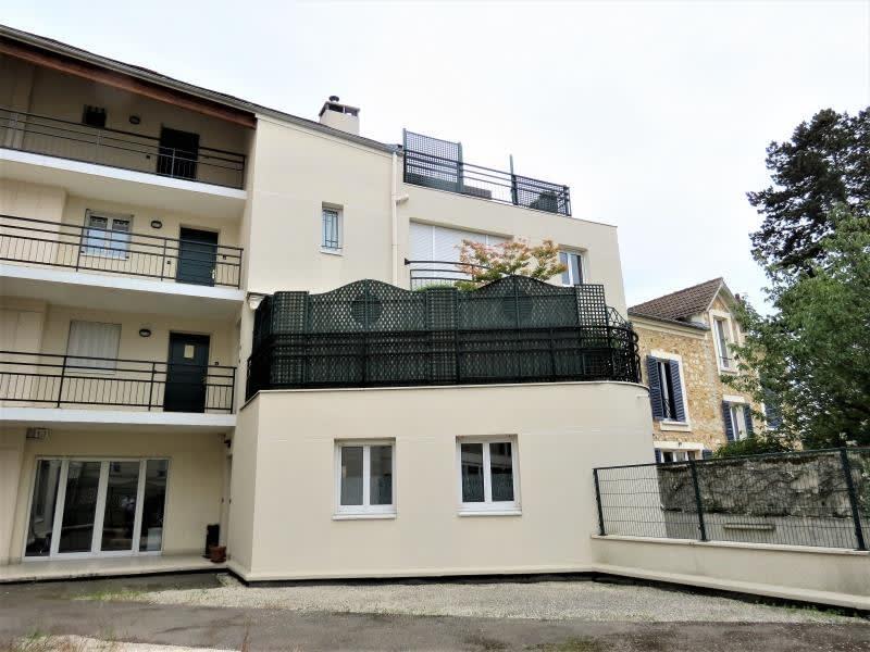 Vente appartement Saint-leu la foret 549000€ - Photo 1