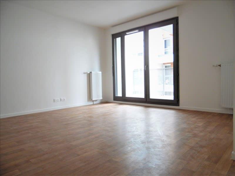 Rental apartment La plaine st denis 925€ CC - Picture 3