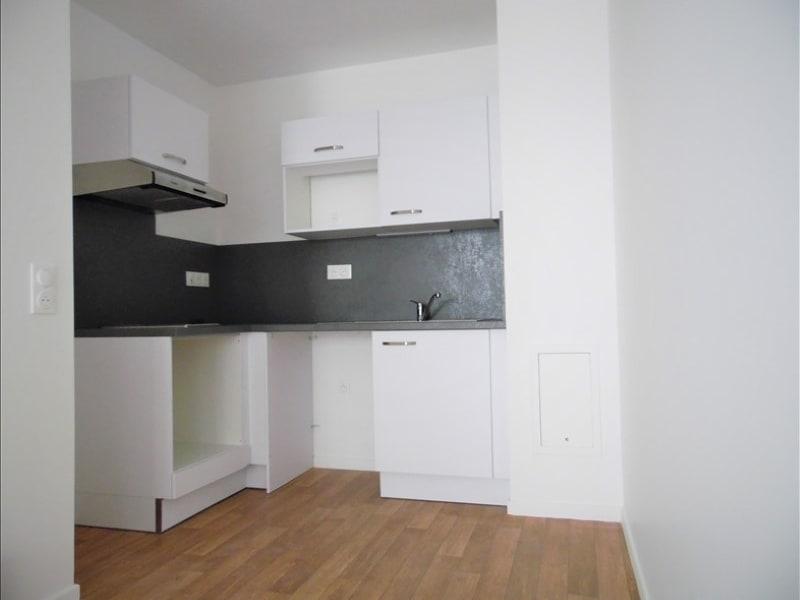 Rental apartment La plaine st denis 925€ CC - Picture 4
