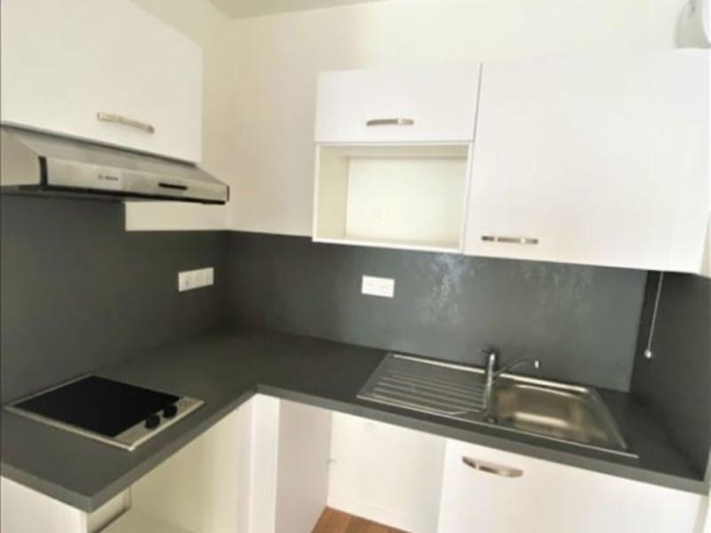Rental apartment La plaine st denis 925€ CC - Picture 6