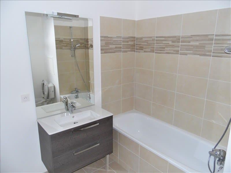 Rental apartment La plaine st denis 925€ CC - Picture 7