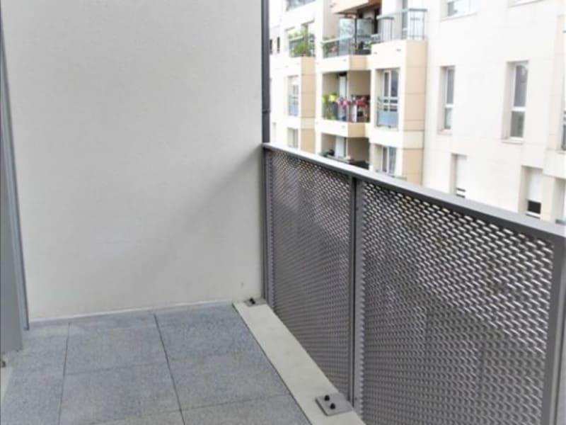 Rental apartment La plaine st denis 925€ CC - Picture 9