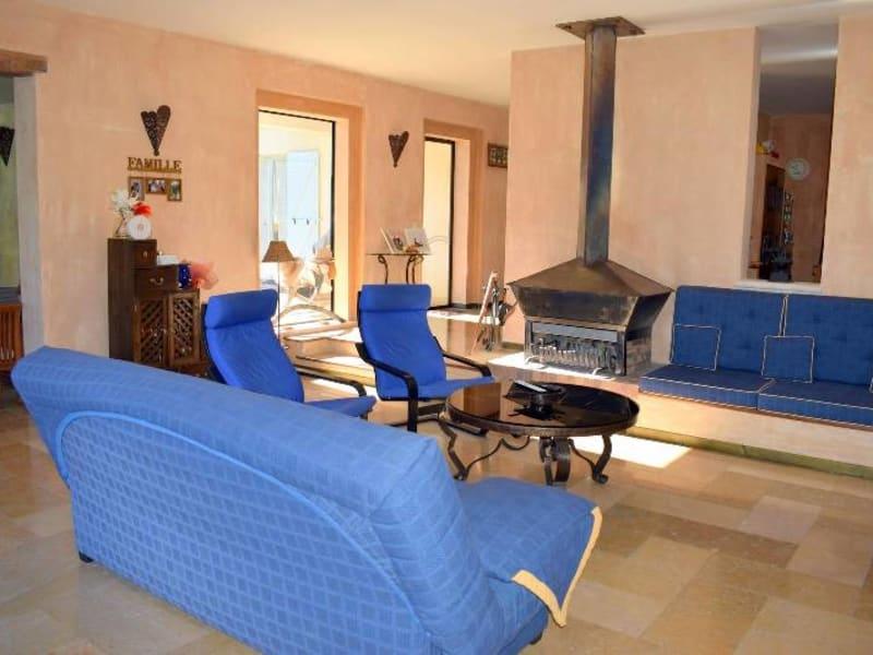 Sale house / villa Fayence 598000€ - Picture 6